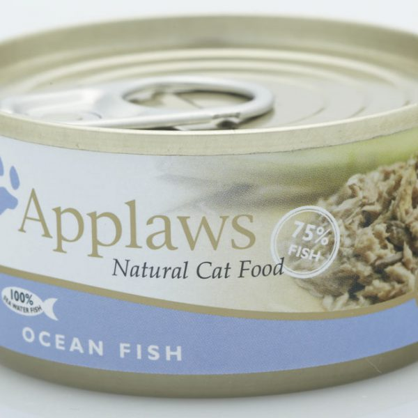 Applaws Cat Can Ocean Fish