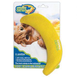 Cosmic bananna