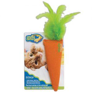 cosmic carrot